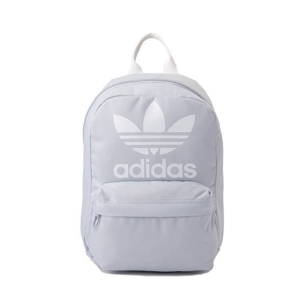 adidas National Mini Backpack - Halo Blue