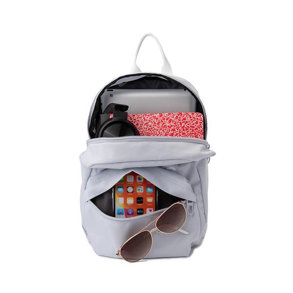 alternate view adidas National Mini Backpack - Halo BlueALT1