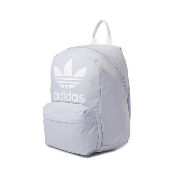 alternate view adidas National Mini Backpack - Halo BlueALT4