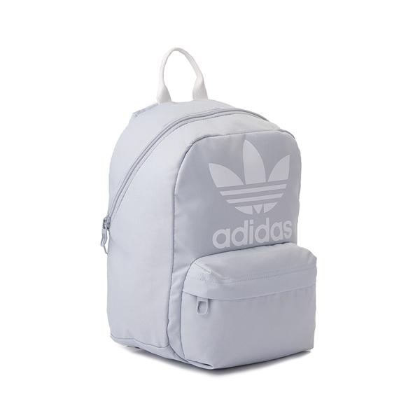 alternate view adidas National Mini Backpack - Halo BlueALT4B