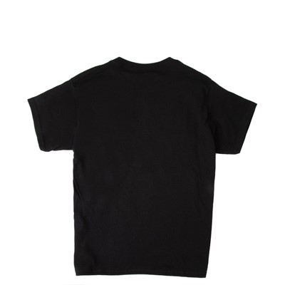 Alternate view of Animal Crossing Tee - Little Kid / Big Kid - Black