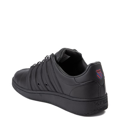 Alternate view of Mens K-Swiss Classic VN Heritage Athletic Shoe - Black