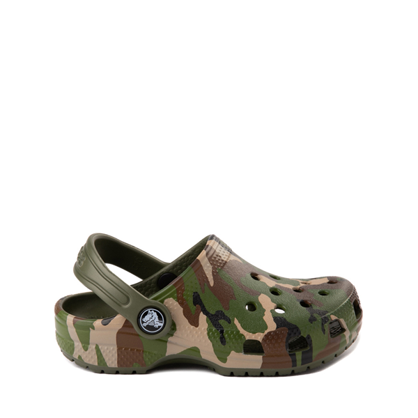 Crocs Classic Clog - Little Kid / Big Kid - Camo