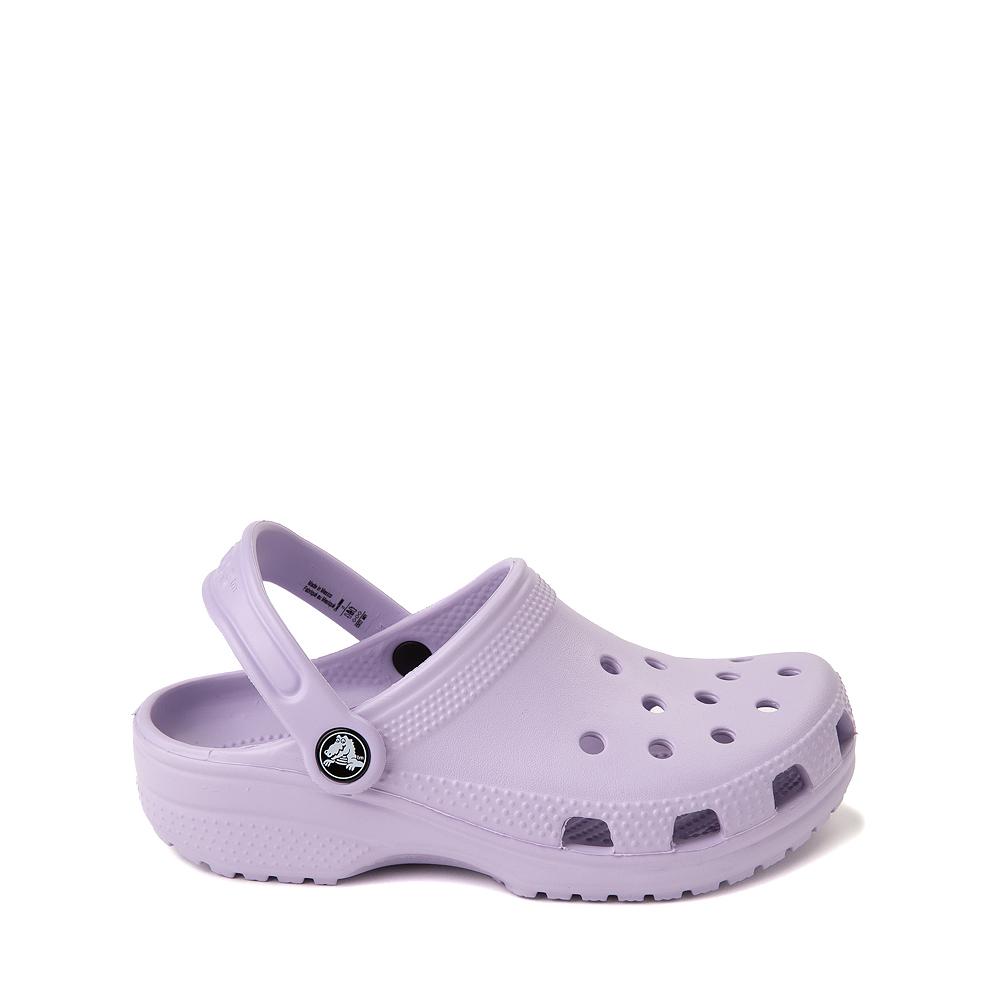Crocs Classic Clog - Little Kid / Big Kid - Orchid