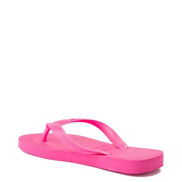 alternate view Havaianas Top Sandal - Pink FluxALT1B