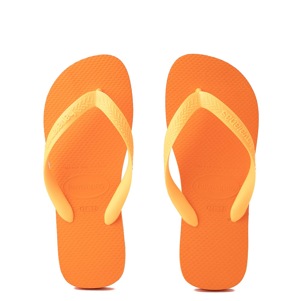 Havaianas Top Sandal - Begonia Orange
