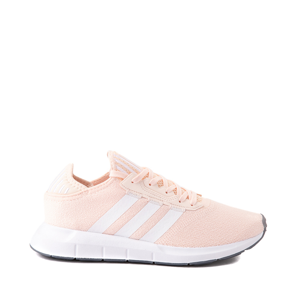 Womens adidas Swift Run X Athletic Shoe - Pink Tint