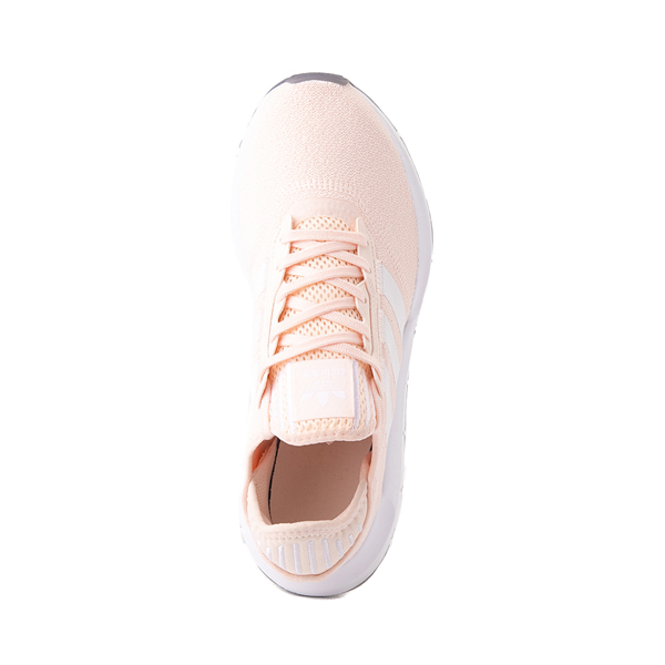alternate view Womens adidas Swift Run X Athletic Shoe - Pink TintALT2