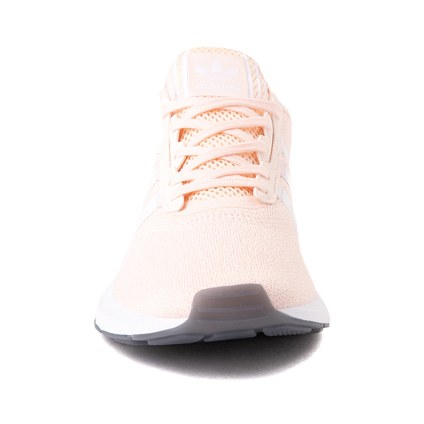 alternate view Womens adidas Swift Run X Athletic Shoe - Pink TintALT4