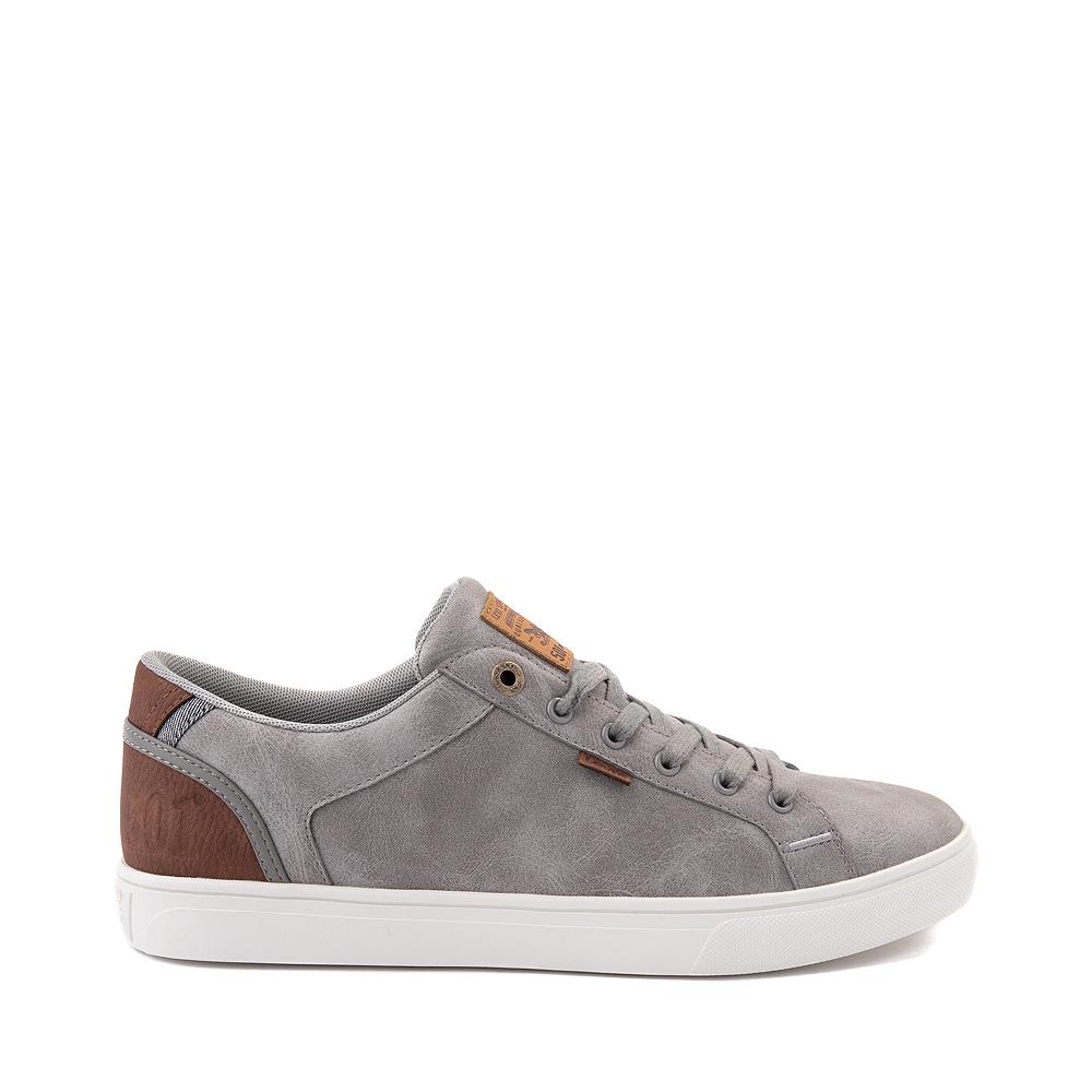 Mens Levi's 501® Jeffrey Casual Shoe - Gray