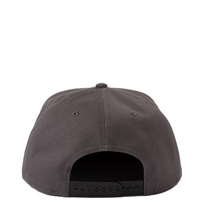 Alternate view of Ninja Snapback Cap - Gray