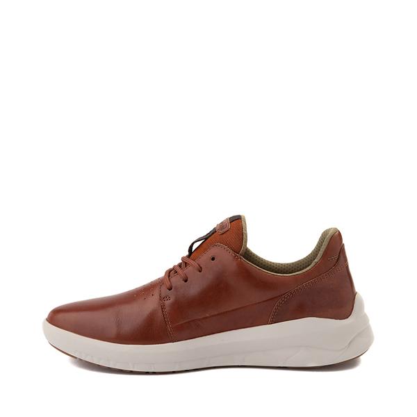 alternate view Mens Timberland Bradstreet Sneaker - BrownALT1