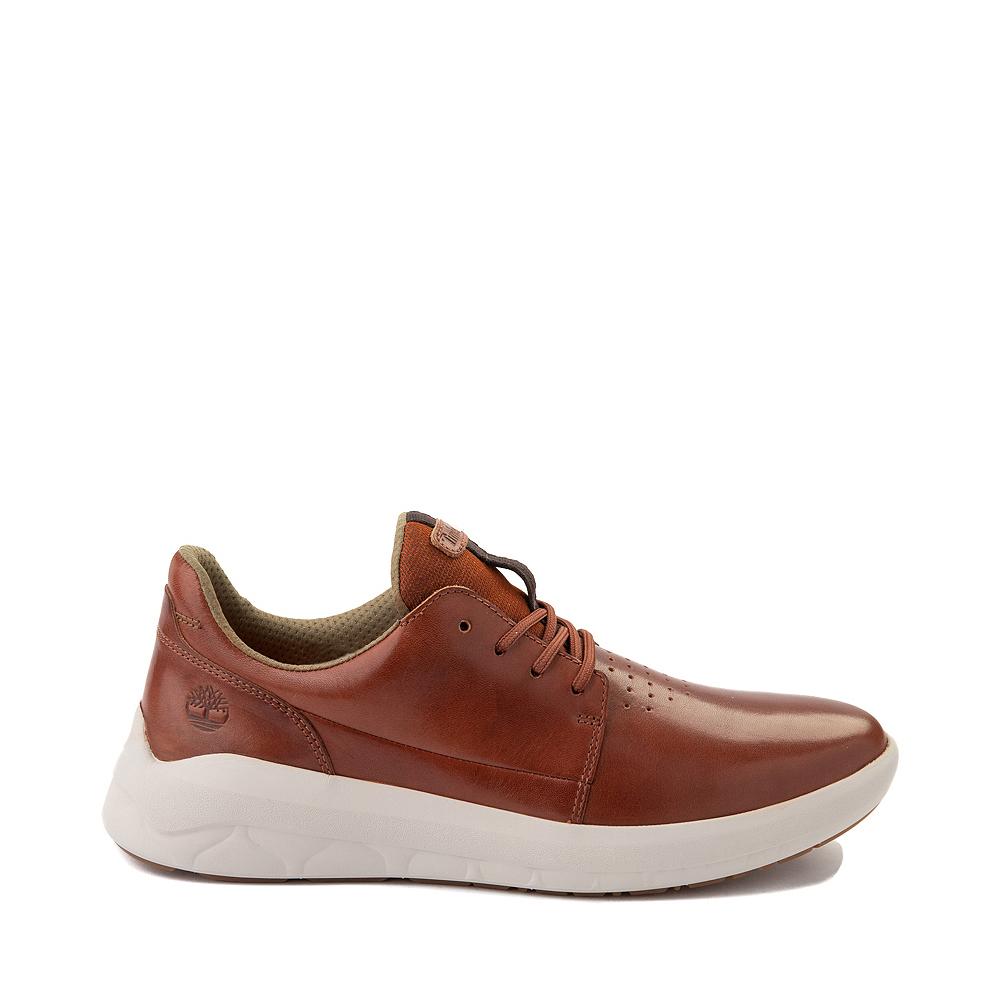 Mens Timberland Bradstreet Sneaker - Brown