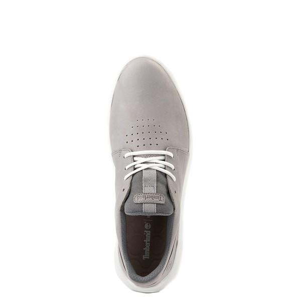 alternate view Mens Timberland Bradstreet Sneaker - GrayALT2