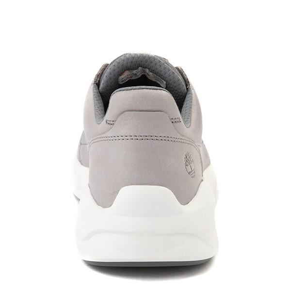 alternate view Mens Timberland Bradstreet Sneaker - GrayALT4