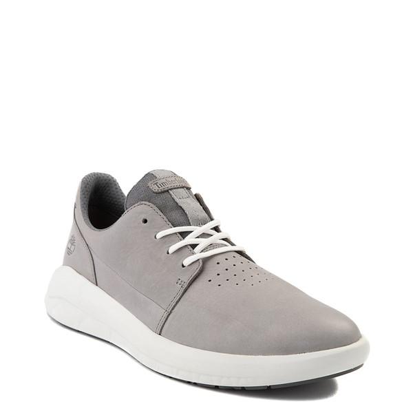 alternate view Mens Timberland Bradstreet Sneaker - GrayALT5