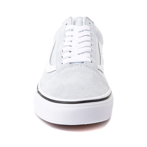 alternate view Vans Old Skool Skate Shoe - Ballad BlueALT4
