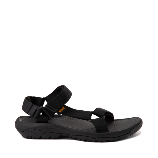 Main view of Mens Teva Hurricane XLT2 Sandal - Black