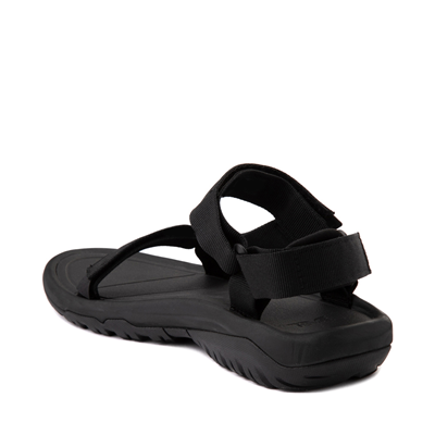 Alternate view of Mens Teva Hurricane XLT2 Sandal - Black
