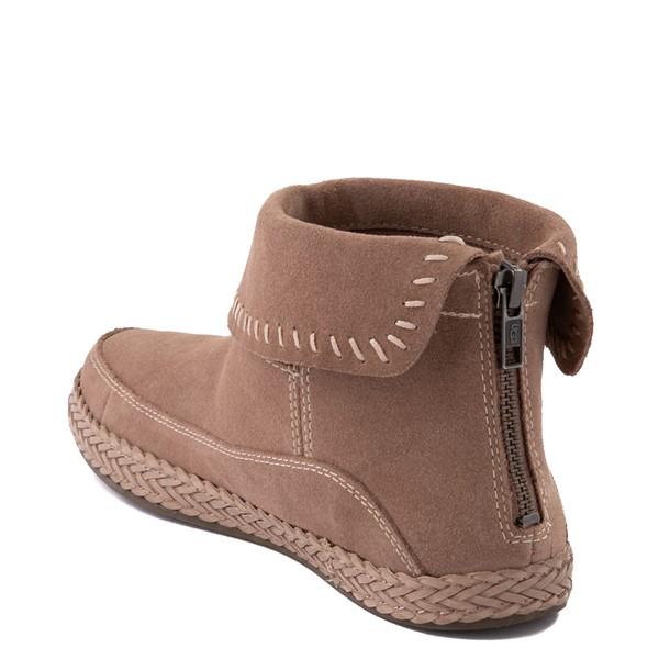 alternate view Womens UGG® Varney Ankle Boot - AmphoraALT2