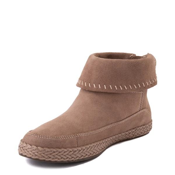 alternate view Womens UGG® Varney Ankle Boot - AmphoraALT3