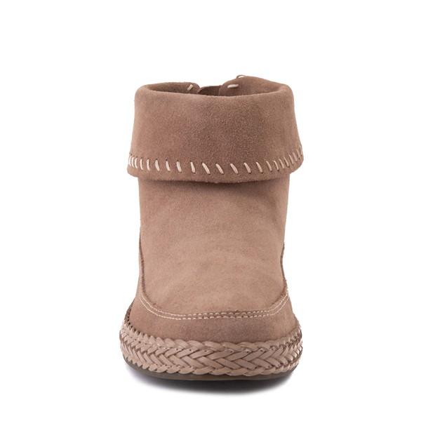 alternate view Womens UGG® Varney Ankle Boot - AmphoraALT4