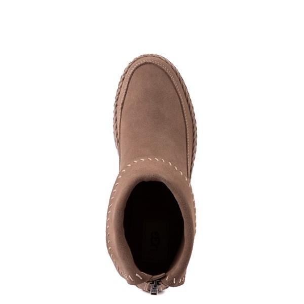 alternate view Womens UGG® Varney Ankle Boot - AmphoraALT4B