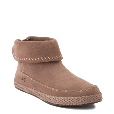 Alternate view of Womens UGG® Varney Ankle Boot - Amphora