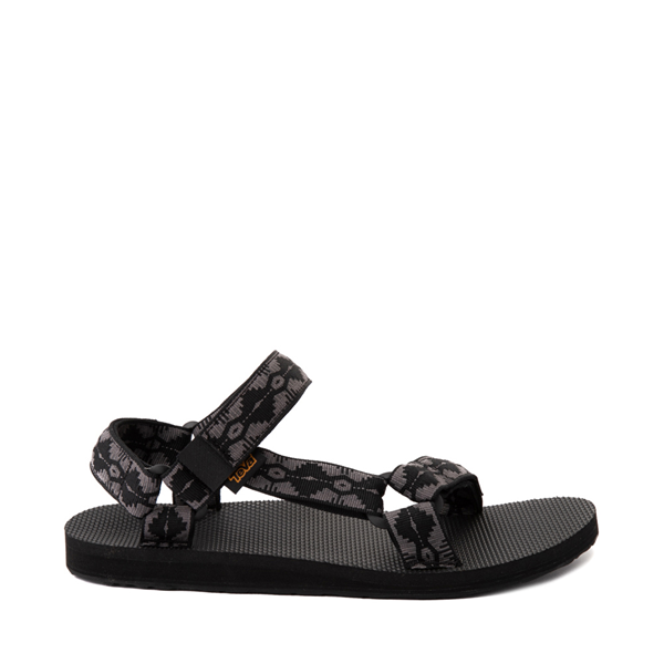 Main view of Mens Teva Original Universal Sandal - Canyon Gray