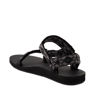 Alternate view of Mens Teva Original Universal Sandal - Canyon Gray