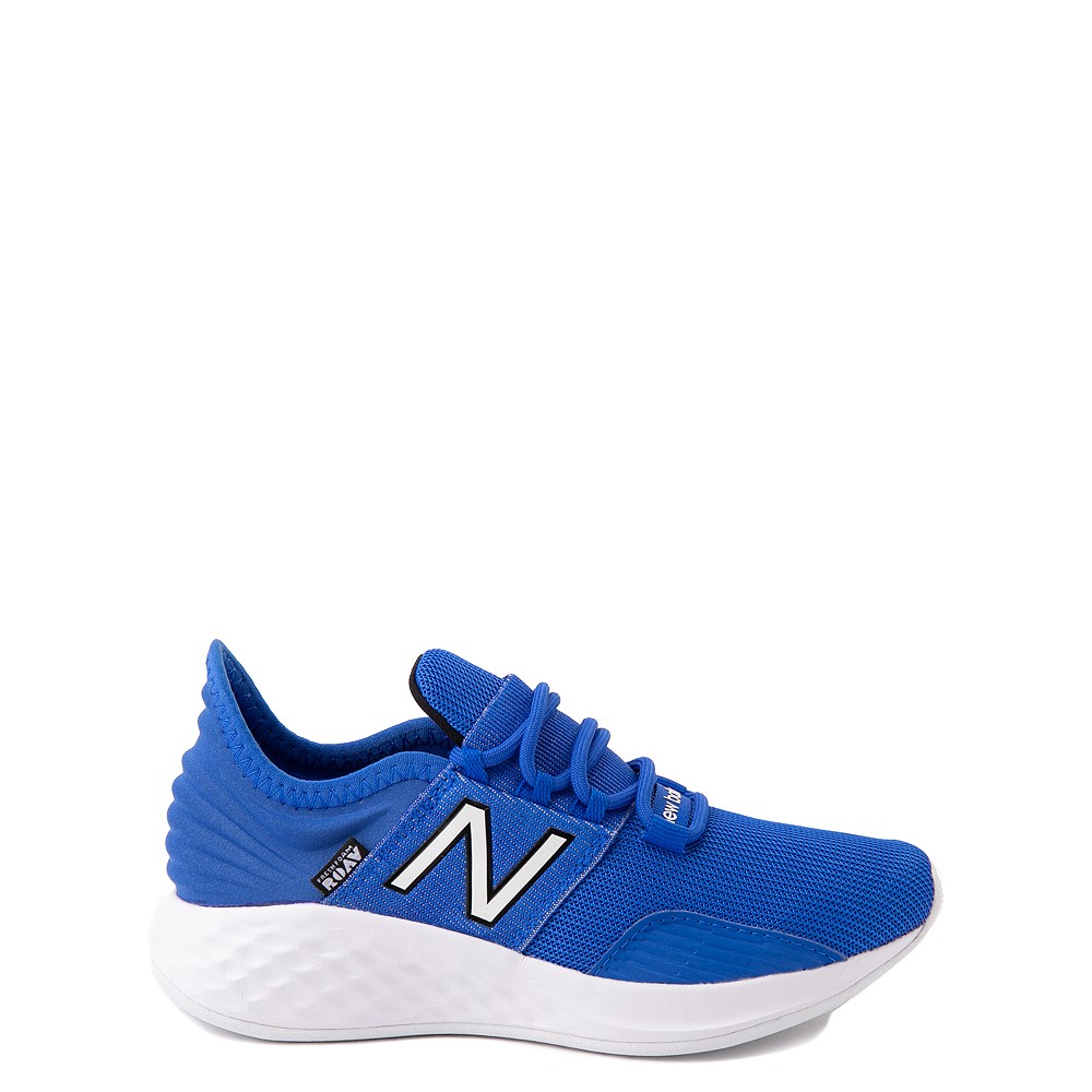 New Balance Fresh Foam Roav Athletic Shoe - Little Kid - Royal Blue