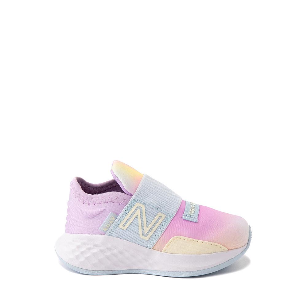 New Balance Fresh Foam Roav Slip On Athletic Shoe - Baby / Toddler - Tie Dye