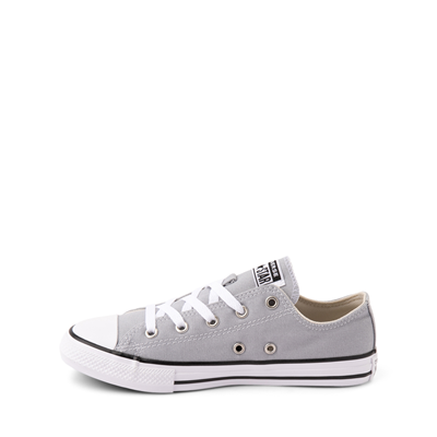 Alternate view of Converse Chuck Taylor All Star Lo Sneaker - Little Kid - Wolf Gray