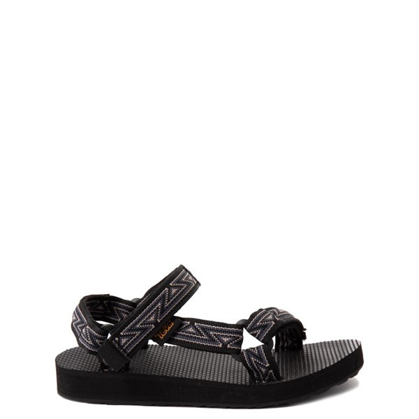 Main view of Teva Original Universal Sandal - Toddler - Atlas Black / Greige