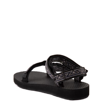 Alternate view of Teva Original Universal Sandal - Toddler - Atlas Black / Greige