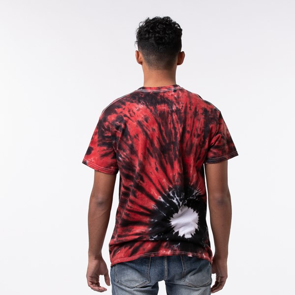 alternate view Mens Goosebumps Tee - RedALT1