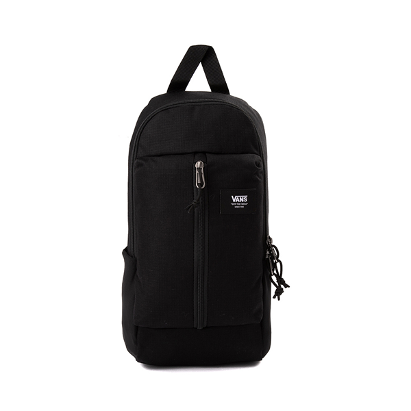 Main view of Vans Warp Sling Bag - Black