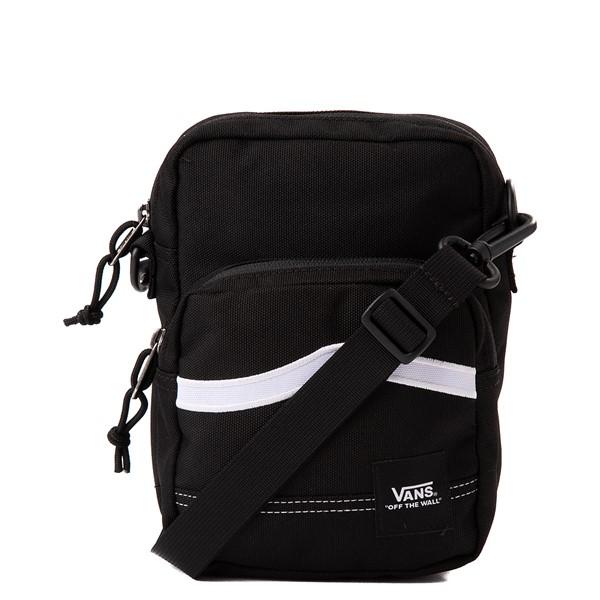 alternate view Vans Construct Shoulder Bag - Black-2