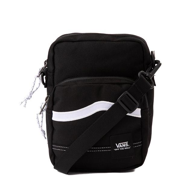 alternate view Vans Construct Shoulder Bag - BlackALT6