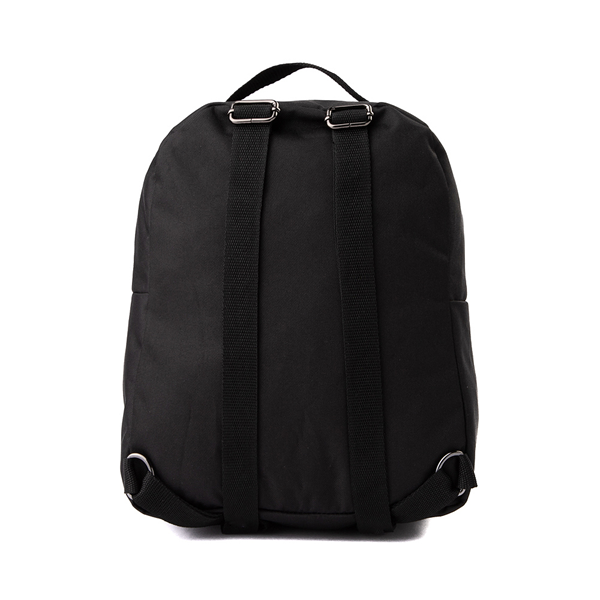 alternate view Vans Off the Wall Mini Backpack - BlackALT2