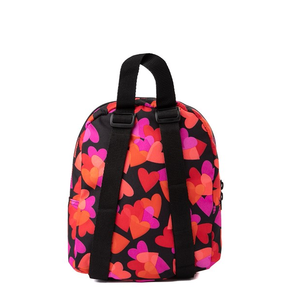 alternate view Vans Got This Hearts Mini Backpack - BlackALT2