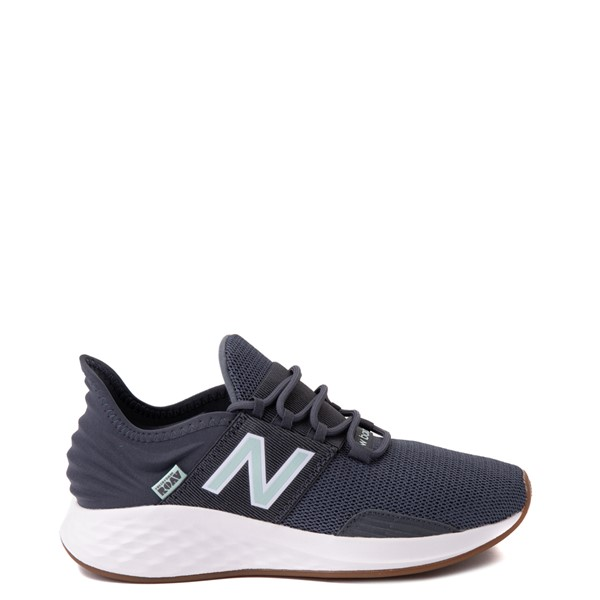 Womens New Balance Fresh Foam Roav Athletic Shoe - Gray