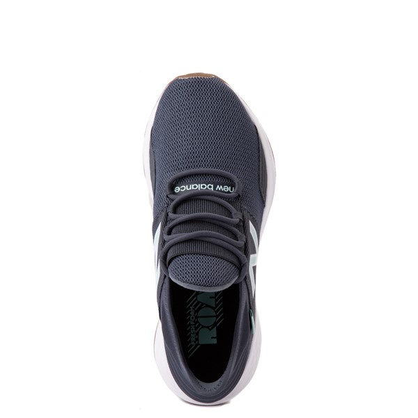 alternate view Womens New Balance Fresh Foam Roav Athletic Shoe - GrayALT2