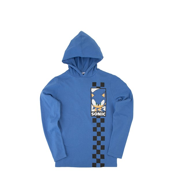 Sonic The Hedgehog™ Hoodie - Little Kid / Big Kid - Blue