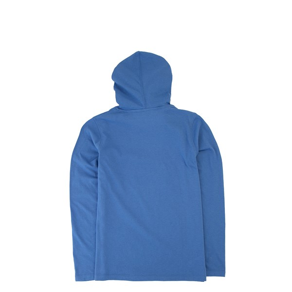 alternate view Sonic The Hedgehog™ Hoodie - Little Kid / Big Kid - BlueALT1B