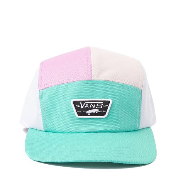 Vans Checkwork Camper Hat - Multi