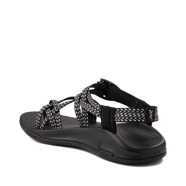 alternate view Womens Chaco Z/Boulder X2 Sandal - Boost BlackALT1