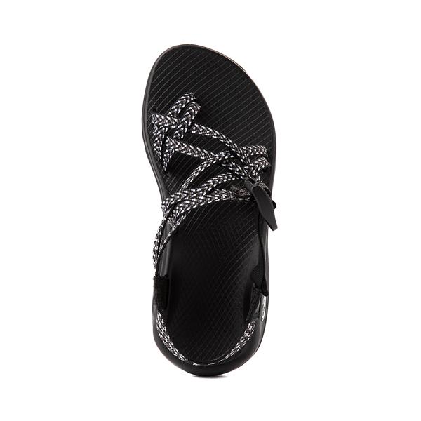 alternate view Womens Chaco Z/Boulder X2 Sandal - Boost BlackALT2