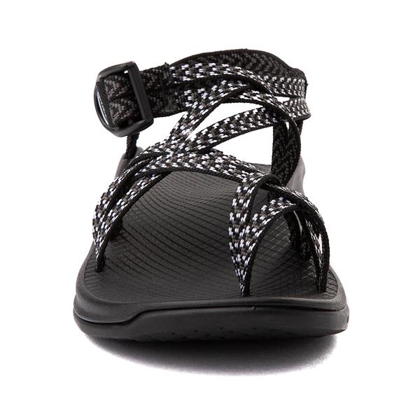 alternate view Womens Chaco Z/Boulder X2 Sandal - Boost BlackALT4
