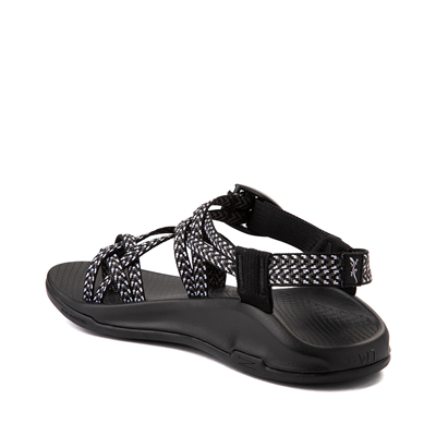 Alternate view of Womens Chaco Z/Boulder X2 Sandal - Boost Black